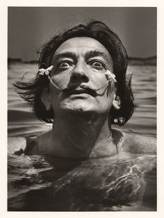 In order to acquire a growing and lasting respect in society, it is a good thing, if you possess great talent, to give, early in your youth, a very hard kick to the right shin of the society that you love.   After that, be a snob.  Dali