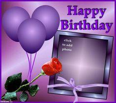 Wish u many many happy returns of the day Happy Birthday George, Happy Birthday Wishes Cake, Happy Birthday Frame, Happy Birthday Celebration, Happy Birthday Friend, Birthday Blessings, Happy Belated Birthday, Happy Birthday Pictures, Birthday Frames