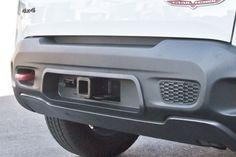 Trailer Hitch Retrofit Kit for Jeep Renegade