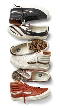 12210b2273 Spring colorways of Vault by Vans Original Classics arrive at select  boutiques this month. Vans