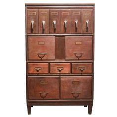Ten drawer oak mayline flat file cabinet flat file cabinet ten drawer oak mayline flat file cabinet flat file cabinet drawers and filing malvernweather Gallery