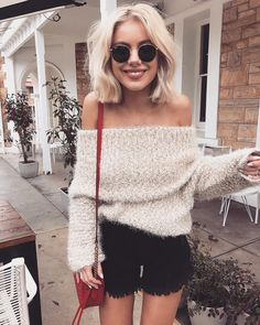 """10.9k Likes, 72 Comments - Laura Jade Stone (@laurajadestone) on Instagram: """"This knit  @themintaviaryboutique ✨"""""""