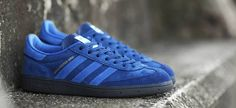 Adidas Manchester Marine X Oi Polloi - Stockists, Release Information