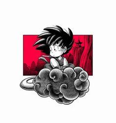 Goku, Dragon Ball , n Orochimaru Wallpapers, Kid Goku, Art Anime, Anime Tattoos, Dragon Ball Gt, Goku Pics, Sketches, Comics, Character Art
