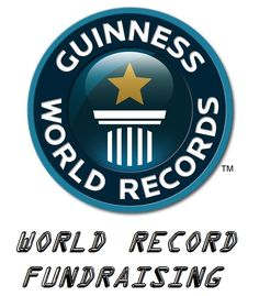 World record fundraising - A world record fundraising event is one of the best fundraising ideas ever because it provides an appealing challenge that everyone can get excited about. By attempting to set a new Guinness World Record with your fundraising event, you practically guarantee that your event will be newsworthy and attract a huge number of participants. Stay calm and go for it with a world record fundraising effort! www.fundraiserhelp.com/world-record-fundraising.htm #fundraising