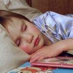 Hoeveel slaap heeft een kind nodig?