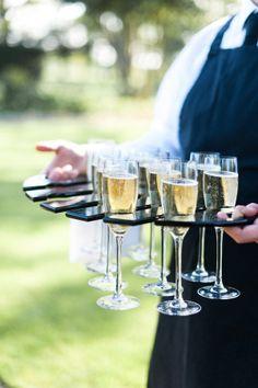 Food & Drink Wedding Inspiration - Style Me Pretty