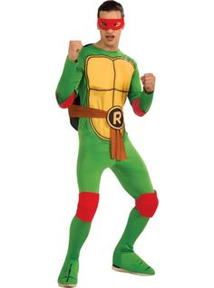 tmnt adult raphael costume 3999 party city online