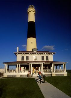 Abescon #Lighthouse - #NJ    http://dennisharper.lnf.com/