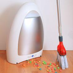 Eye-Vac Home Touchless Vacuum EVH-W