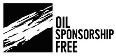 The campaign to end oil sponsorship has won an award! – Culture Unstained