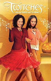 Twitches (Disney Channel)