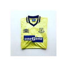 Vintage Everton 98 Third Shirt - link in bio.  #everton #evertonfc #efc #thetoffees #goodisonpark #premierleague #premiership #umbro #umbrofootball #footballshirt #football #retro #retrofootball #retrofootballshirt #vintage #vintageumbro #vintagefootball #vintagefootballshirt #soccer #soccerjersey #90s #90sfootball