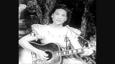 Kitty Wells - **Tribute** - Matthew 24 (1958).