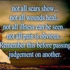 PTSD, the hidden combat wound...