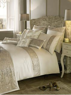 Kylie Minogue Duo Bedding Range | very.co.uk