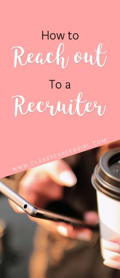 Wondering how a recruiter can help you? Great question…