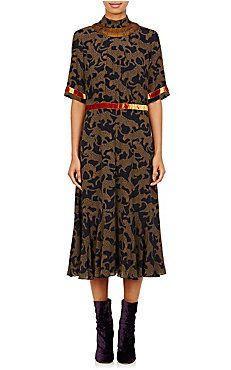 Driani Dress