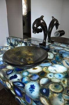 1000 Images About Geode On Pinterest Agates Counter