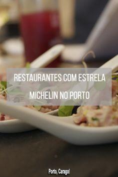 Michelin é sinónimo de experiência! Queres uma estrela? Vem comê-la! Instagram, Food, Porto, Star, Restaurants, Eten, Meals, Diet