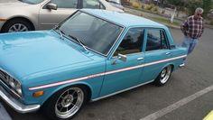 #510#datsun #HistoricJ #datsun #datsun religion #1970's #japon #modify #port #BayArea #Wagon #vintage #classic #4 doors