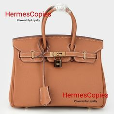 Hermes Black Baby Birkin 25cm Togo Gold GHW Satchel Jewel