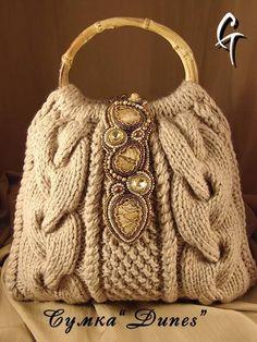 Marvelous Crochet A Shell Stitch Purse Bag Ideas. Wonderful Crochet A Shell Stitch Purse Bag Ideas. Crochet Handbags, Crochet Purses, Homemade Bags, Recycled Sweaters, Diy Handbag, Handmade Handbags, Beaded Purses, Denim Bag, Knitting Accessories