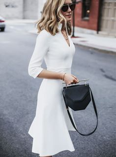 13 Spring Outfits for Work – We Love These Perfectly Casual Business Attire for Young Professionals