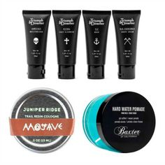 Enter For a Chance to Win A Man's Essential Date-Ready Kit (w/ 3 Great Items) http://www.mantelligence.com/giveaways/date-ready-kit/?lucky=50472
