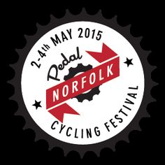 Pedal Norfolk Cycling Festival, Holkham Saturday 2nd - Monday 4th May