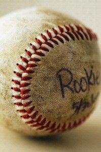 baseball <3