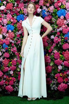 White Maxi Dresses, Linen Dresses, Modest Dresses, Cute Dresses, Short Dresses, Summer Dresses, Dream Dress, Classy Outfits, Runway Fashion