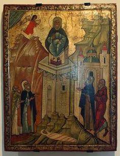 Los 10 santos mas asombrosos y sorpendenes de la historia 5