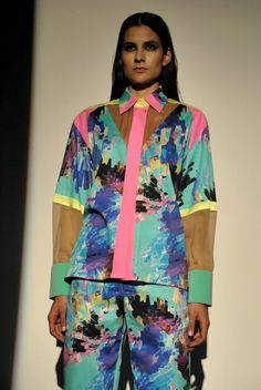 Ivan Rocco  via The Clothes Whisperer