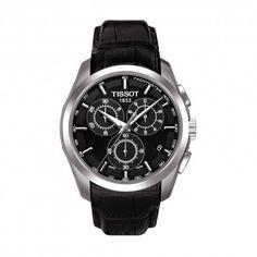 Orologio da uomo TISSOT Couturier T035.617.16.051.00 Swiss Made