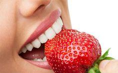 Evde Uygulayabileceğiniz Doğal Diş Beyazlatma Yöntemleri