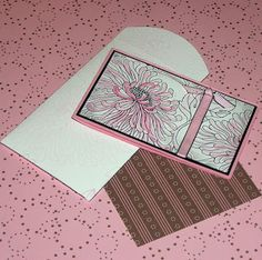 Envelope Template Kit From Paper Source ItS Actually Easy To