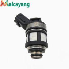 16600-38Y10 Fuel Injector Nozzle for Nissan Patrol GU Y61 TB45E 2003 2004 4.5 1660038Y10 16600-38Y10 #Affiliate