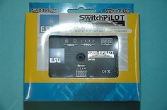 Control Accessories 180341: Esu 51822 Switchpilot 2.0 4 Compartment Servo Decoder Dcc Mm + Railcom New -> BUY IT NOW ONLY: $33.21 on eBay!