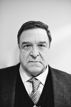 John Goodman (1952) - American actor, voice artist, and comedian. Photo © Nathan Congleton