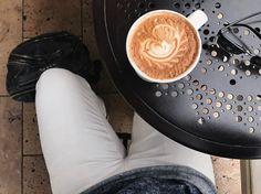 Urth Caffé in Pasadena, California