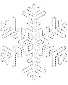 Snowflake Templates: Snowflake 2