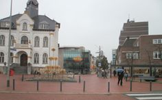 Brunssum, The Netherlands I shopped this centrum almost everyday for 4 years :-)