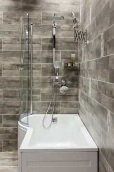 Tiles, Bath, Home Decor, Inspiration, Bathtub, Beautiful Bathrooms, Bathroom Inspiration, Trendy Home, Shower Design