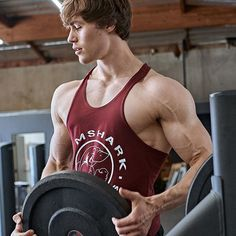 Workout Routine For Men, Workout Challenge, Gym Guys, Gym Motivation Quotes, Legacy Collection, Cute White Boys, Muscular Men, Gym Rat, Attractive Men