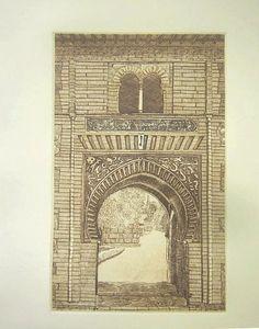 Puerta del vino - Decoración Árabe  http://www.decoracion-arabe.es/proddetail.asp?prod=guille01