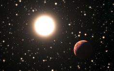 Los astrónomos han usado el buscador de planetas HARPS de ESO situado en Chile, en conjunto con otros telescopios alrededor del mundo, para ...