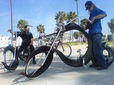 demon bicycle
