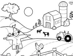 River Page Colouring Pages Coloring Pages For Girls 0 7257
