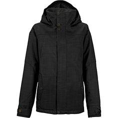Burton Women's Jet Set Jacket, True Black, Large Burton http://www.amazon.com/dp/B00TLHUY7M/ref=cm_sw_r_pi_dp_-N5ixb0J6DFWW